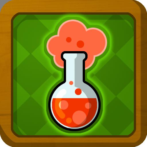 Crazy Formula 解謎 App LOGO-硬是要APP