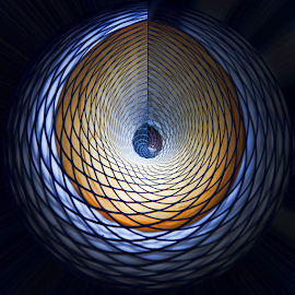 pendulum by Ag Adibudojo - Abstract Patterns ( abstract, pattern, pendulum )
