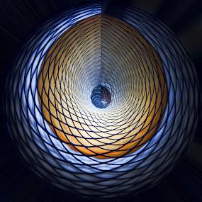 pendulum by Ag Adibudojo - Abstract Patterns ( abstract, pattern, pendulum )