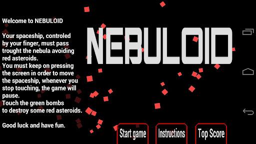 Nebuloid