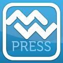 MouinPress icon