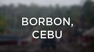 Borbon, Cebu