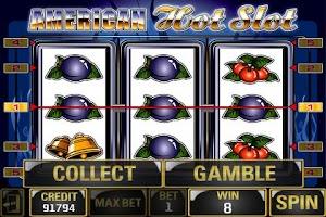 Screenshot of Magic Mobile Slots