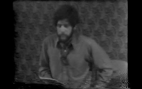 AUDIO / Michael Ondaatje at Capilano April 9, 1975