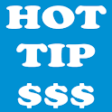 Hot Tip Calculator icon