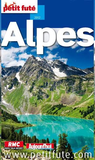 Alpes 2012