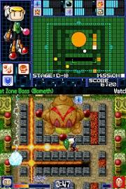 Bomberman 2
