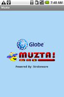 Screenshot of Globe Muzta