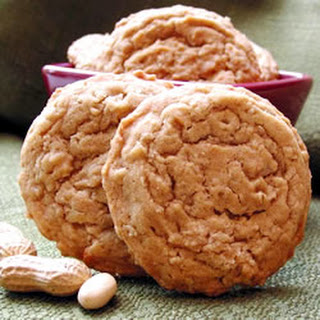 No Butter Oatmeal Peanut Butter Cookies Recipes