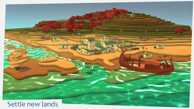 "Peter Molyneux: ""There is a brilliant game there in Godus that is going to bring people together"""