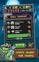 Screenshot of Diamond Zombie Saga