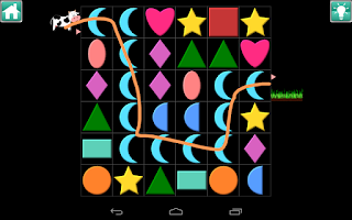 Screenshot of Kids Shapes