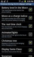 Screenshot of Christmas Moving World Free