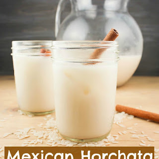 Healthy Mexican Drinks Recipes
