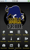 Screenshot of Bull Pride