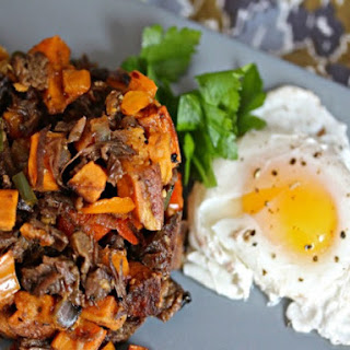 Beef Brisket Hash Recipes
