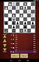 Screenshot of Chess Free
