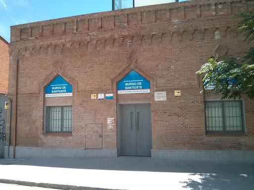 Centro Interpretación Burgo De Santiuste