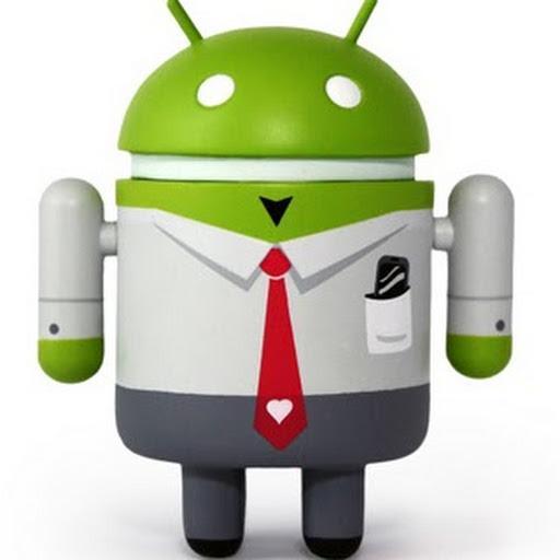 Aplicaciones android LOGO-APP點子