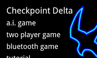 Screenshot of Checkpoint Delta