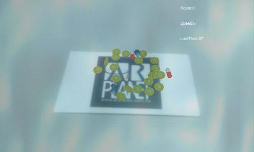 【免費休閒App】GreedyFish-APP點子
