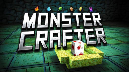 MonsterCrafter - screenshot