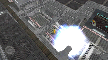 Screenshot of Soldier Adventure