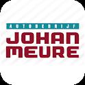 Johan Meure Auto Occasions icon