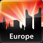 Dynavix Europe icon