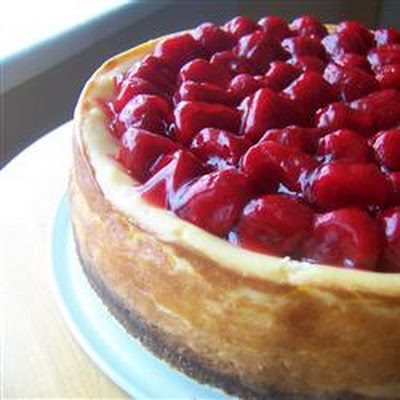 New York Cheesecake II