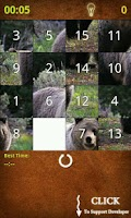 Screenshot of Zoo Puzzle 2 in 1