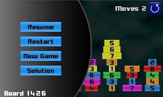 Screenshot of Tower Stacker