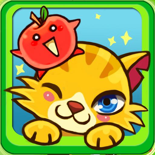 Q Kitty Garden 休閒 App LOGO-硬是要APP