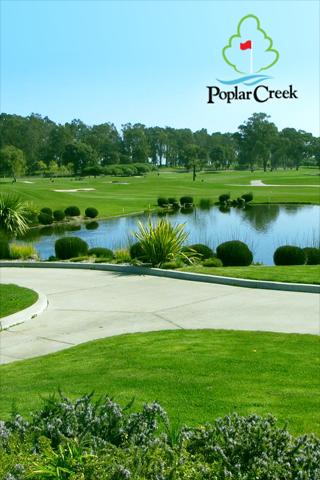 Poplar Creek Golf Course