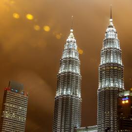 My KLCC by Syahrul Nizam Abdullah - Buildings & Architecture Office Buildings & Hotels