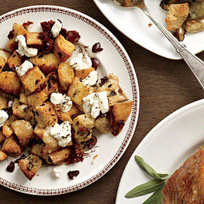 Greek-Style Stuffing