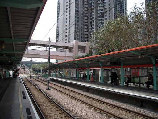 Tin Tsz Station