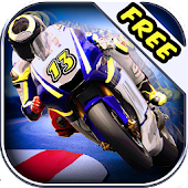 Moto Racing GP 2015 APK for Bluestacks