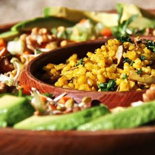 Turmeric Rice Cardamom Recipes