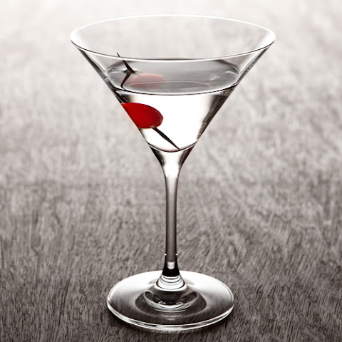 10 Best Gin And Creme De Cacao Recipes | Yummly