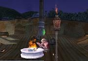 Sims 2 Castaway