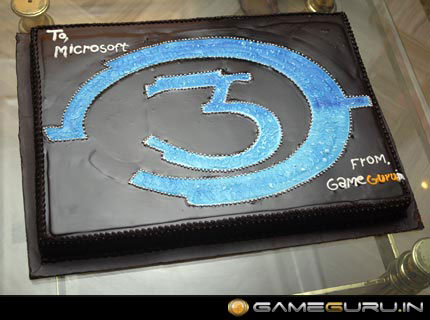 GameGuru_Halo3_Cake