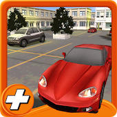 Just Another Parking Game APK for Bluestacks