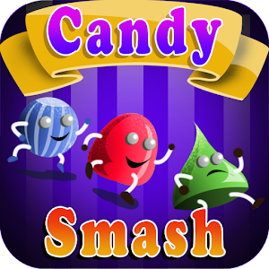 Ultimate Candy Smasher
