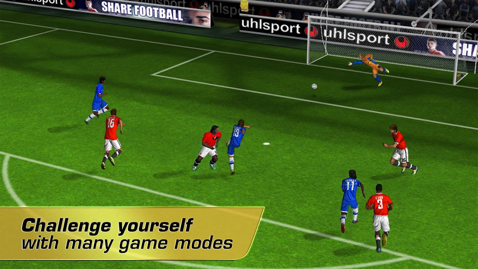 Real Football 2012 Screenshot 18