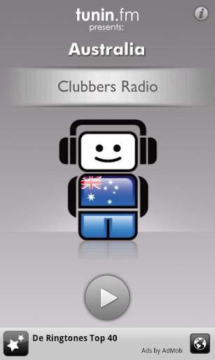 Australia Radio by Tunin.FM