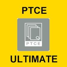 PTCE Flashcards Ultimate