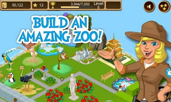 Screenshot of Tap Zoo