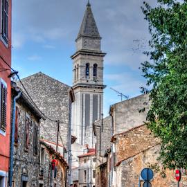 by Josip Kopčić - Buildings & Architecture Public & Historical