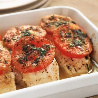 Fish Provencal Recipe — Dishmaps